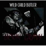 """George """"Wild Child"""" Butler, Lickin' Gravy (CD)"""