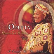 Odetta, Gonna Let It Shine: A Concert for the Holidays