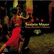 Sexteto Mayor, Vida Pasion Y Tango (CD)