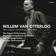 Willem van Otterloo, Original Recordings-1951-66 (CD)