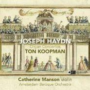 Koopman , Haydn J.: Organ Concertos (CD)