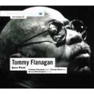 Tommy Flanagan, Jazz Poet (CD)