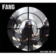 Fang, Here Come The Cops (CD)