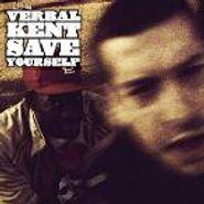 Verbal Kent, Save Yourself (CD)