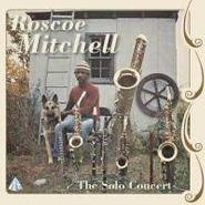 Roscoe Mitchell, Solo Concert (LP)