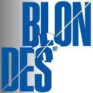 Blondes, Business/Pleasure (LP)