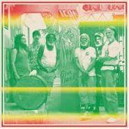 Sun Araw, FRKWYS Vol. 9: Sun Araw & M. Geddes Gengras meet The Congos (CD)