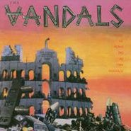 The Vandals, When In Rome Do As The Vandals (LP)