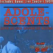 Adolescents, Live At The House Of Blues (CD)