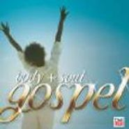 , Body & Soul Gospel (CD)
