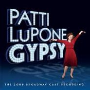 Various Artists, Gypsy [2008 Broadway Cast Recording] (CD)