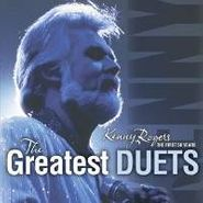 Kenny Rogers, The First 50 Years: The Greatest Duets (CD)