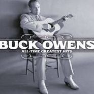 Buck Owens, Buck Owens: All Time Greatest (CD)