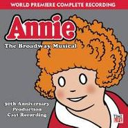 Various Artists, Annie The Broadway Musical: 30th Anniversary [Orignal Broadway Cast] (CD)
