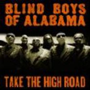 The Blind Boys Of Alabama, Take the High Road (CD)