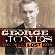 George Jones, The Great Lost Hits (CD)