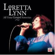 Loretta Lynn, All Time Gospel Favorites (CD)