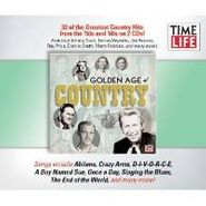 Various Artists, Golden Age Of Country: Crazy Arms