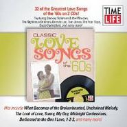 Various Artists, Classic Love Songs Of The '60s: Sealed With A Kiss (CD)