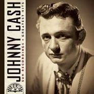 Johnny Cash, Sun Recordings: Greatest Hits (CD)