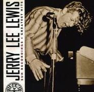 Jerry Lee Lewis, Sun Recordings: Greatest Hits (CD)