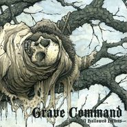 Various Artists, Grave Command: All Hallowed Hymns  [Limited Edition Picture Disc] (LP)