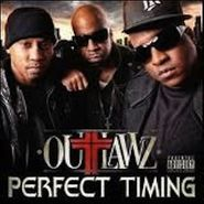 Outlawz, Perfect Timing (CD)