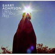 Barry Adamson, I Will Set You Free (CD)