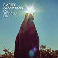 Barry Adamson, I Will Set You Free (LP)