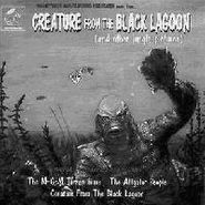Various Artists, Creature From The Black Lagoon (And Other Jungle Pictures) (CD)