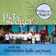 Pete Seeger, Tomorrow's Children (CD)