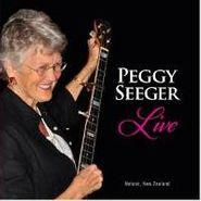 Peggy Seeger, Live (CD)