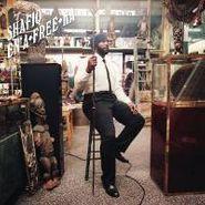Shafiq Husayn, Shafiq En' A-Free-Ka (CD)