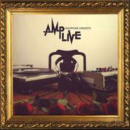AMP Live, Headphone Concerto (CD)