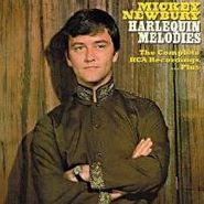 Mickey Newbury, Harlequin Melodies: The Complete RCA Recordings ...Plus (CD)