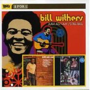 Bill Withers, Just As I Am / Still Bill (CD)