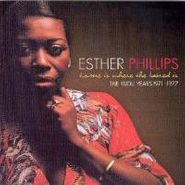Esther Phillips, Home Is Where The Hatred Is: The Kudu Years 1971-1977 (CD)