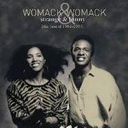 Womack & Womack, Best Of 1984-93: Strange & Fun (CD)