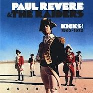 Paul Revere & The Raiders, Kicks! The Anthology 1963-72 (CD)