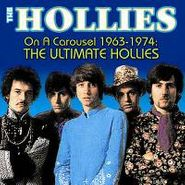 The Hollies, On A Carousel 1963-1974: The Ultimate Hollies (CD)