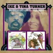 Ike & Tina Turner, Nutbush City Limits / Feel Good (CD)