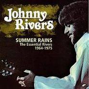 Johnny Rivers, Summer Rains: Essential Rivers (CD)