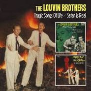 The Louvin Brothers, Tragic Songs Of Life / Satan Is Real (CD)