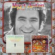 Hoyt Axton, Less Than The Song / Life Machine (CD)
