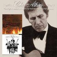 The Atkins String Company, Night Atlanta Burned/First Nas (CD)