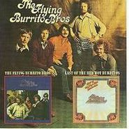 The Flying Burrito Brothers, Flying Burrito Bros / Last of the Red Hot Burritos (CD)