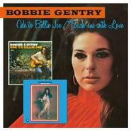 Bobbie Gentry, Ode to Billie Joe / Touch Em With Love (2-For-1) (CD)