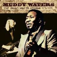 Muddy Waters, Johnny Winter Sessions 1976-1981 (CD)