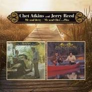 Chet Atkins, Me And Jerry / Me And Chet (CD)