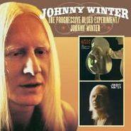 Johnny Winter, Progressive Blues Experiment / Johnny Winter (CD)